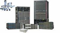 Cisco C3KX-NM-10G Expansion Module  3560X / 3750X