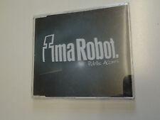 Ima Robot Public Access CD Single 12=3 (Here Come The Doctors)