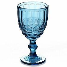Retro Wine Glass Cup 300ml Drinking Goblet Champagne Whiskey Cups Home Barware
