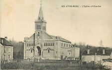 CP ATHIS-MONS EGLISE