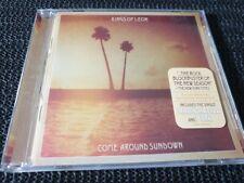 Kings Of Leon - Come Around Sundown - 2010 Rca Cd - Aus press pop rock