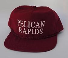Pelican Rapids (Minnesota) One Size Fits All Adjustable Baseball Cap Hat