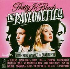 The Raveonettes - Pretty in Black [New & Sealed] CD