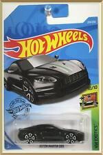 Hot Wheels Aston Martin Dbs