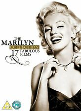 Marilyn Monroe: The Marilyn Collection - 17 Fabulous Films [1950] (DVD)