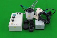 Carl Zeiss MC63A Photomicrographic System Controller & Microscope Camera Adapter
