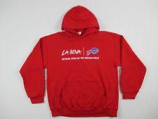 NEW Gildan Buffalo Bills - Men's Red Cotton Sweatshirt (L)