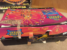 KNEX ROLLER COASTER IN THE BOX SET 15116 BULIDING TOY