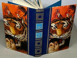 emilio salgari le tigri di mompracem. ed fermi ginevra 1978