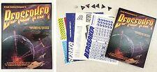 Fred Saberhagen's Berserker Board Game Flying Buffalo Inc Tactical Space 1982 Ed