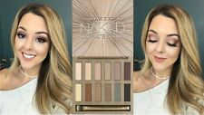 Urban Decay NAKED ULTIMATE BASICS Eyeshadow Palette 12 colors 100% ORIGINALz
