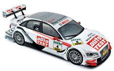 1:18 Audi A4 DTM 2011 N°4 - Audi Sport Team Abt - NOREV MODEL CAR DIECAST 188337