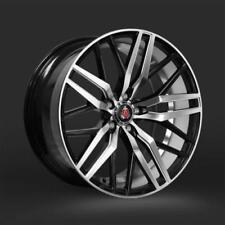 Range Rover Axe Aluminium Wheels with Tyres