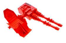 G.I. Joe Vehicle_1986 Stun Left Side Chair Cannon Gun!!!