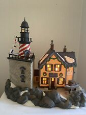 Dept 56 New England Village - Trinity Ledge - *Nib*