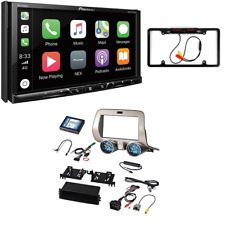 New listing Pioneer Android Auto and Apple CarPlay Hd Radio Car Receiver Pac Rpk5-Gm4101