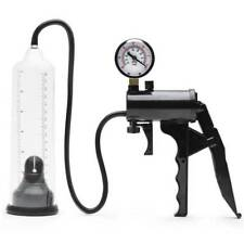 Penis Pump Enlarger Developer Pressurised Vacuum Pump Erection Aid FAST DELIVERY