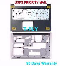 New DELL INSPIRON 15-5547 5548 5545 Upper Palmrest Case+ Bottom Base K1M13 06WV6