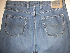 Mavi DYLAN Size 32 X 28 1/2 Straight Leg Zipper Fly Men's Jeans