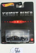 Hot Wheels GJR38 Knight Rider Car