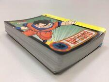 Dragon Ball CARDDASS HONDAN Part 23 -100% ORIGINALES NUEVAS - 1995 Made in Japan