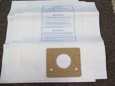 Eureka B Vacuum Bags & Filters - 3+3 Pack-