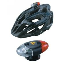 Topeak Tms034 Headlux Helmet Mount Lightset