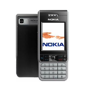 Unlocked Nokia 3230 Triband Camera GSM PHONE Bluetooth MP3 FM radio Mobile Phone