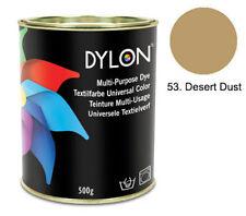DYLON / DYRPO Desert Dust Multi-Purpose Dye 500g Tin
