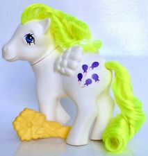 my little pony g1** ITALY SURPRISE + BRUSH **GORGEOUS CONDITION+MANY MORE ITALY