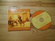 CD Pop De Kast - Hat Van Mijn Gevoel (2 Song) CNR MUSIC / ARCADE