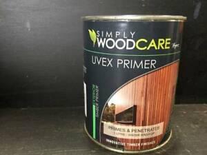 1 lit Haymes simply woodcare UVEX primer