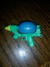 VINTAGE Squirt Gun VENDING MACHINE Toy 1980's