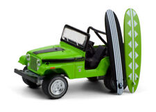 Greenlight 1 64 The Hobby Shop Series 10 - 1996 Ford Bronco Eddie Bauer With BA