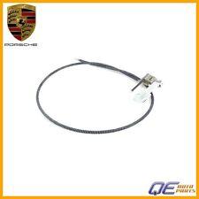 Links Porsche 912 911 930 1966 - 1996 Original Schiebedach Kabel 96456414300