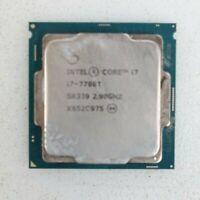 Intel Core i7-7700T 2.90GHz LGA1151 Quad Cores Processor SR339 Parts Repair