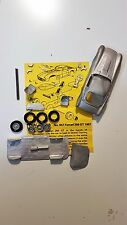 """KIT METAL MINI AUTO 1/43 """" FERRARI 250 GT 1957 """""""