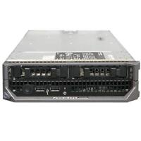 DELL Blade Server PowerEdge M610 II CTO Chassis 130W TDP