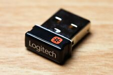 OEM Logitech Unifying USB Receiver   - Ships from USA