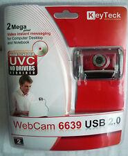 WEBCAM  WCAM-6639