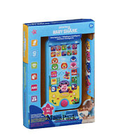 Pinkfong Baby Shark Smartphone Educational Preschool Toy WowWee