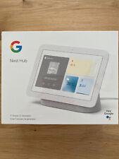 GOOGLE Google Nest Hub (2. Generation), Smart Display, WLAN