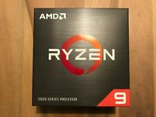 AMD Ryzen 9 5950X Desktop-Prozessor (CPU) (4,9GHz, 16 Kerne, Sockel AM4)