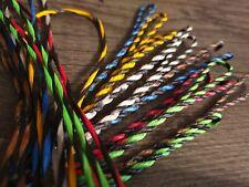 black hunter LONGBOW custom bow string 60 inch bow
