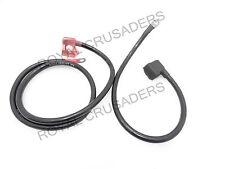 WILLYS FORD MB GPW JEEP Batterie courant électrique fil de câble Set #G174