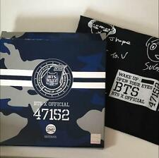 Bangtan Boys WAKE UP Open Your Eyes Hair band headband bandana Official md