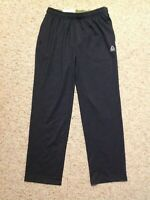 Men's REEBOK  Textured Knit Active Pants ( Joggers )Size Small