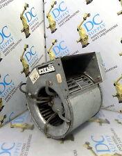 EBM D4E160-DA01-08 220 V 120 W 100 U/MIN 0.55 A CENTRIFUGAL BLOWER