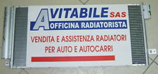Radiatore A/C Fiat Grande Punto 1.3/1.9 Diesel Multijet Dal 2005 Originale Denso