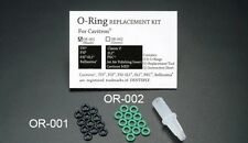 O-Ring Replacement Kit for Scaler Inserts Tips-  (Green Kit Only)